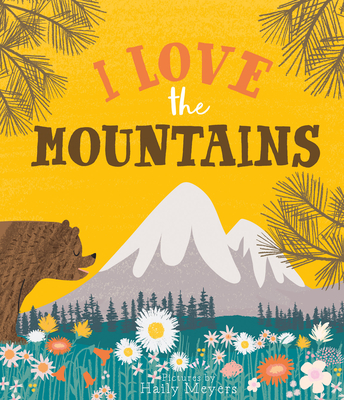 Image for I LOVE THE MOUNTAINS