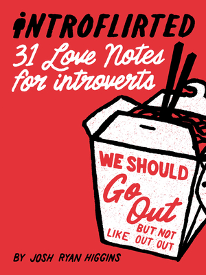 Image for Introflirted: 31 Love Notes for Introverts