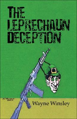 Image for The Leprechaun Deception