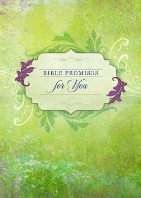 Image for Bible Promises for You (Promises for Life)