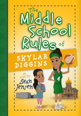 Image for The Middles School Rules of Skylar Higgins (Middle School Rules)