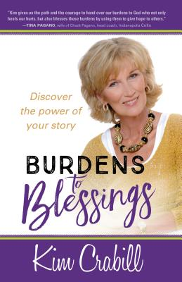 Image for Burdens to Blessings