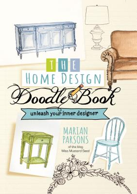 Image for The Home Design Doodle Book