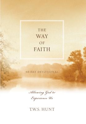 Image for The Way of Faith: Allowing God to Experience Us