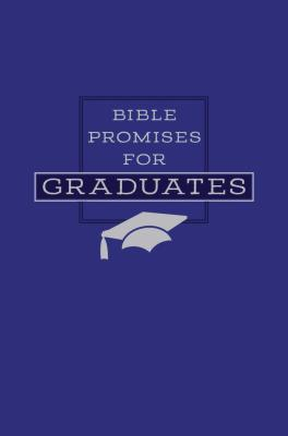 Image for Bible Promises for Graduates (Navy) (Promises for Life)
