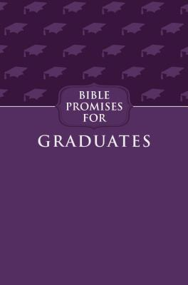 Image for Bible Promises for Graduates (Purple) (Promises for Life)