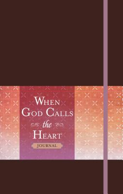 Image for When God Calls the Heart Journal