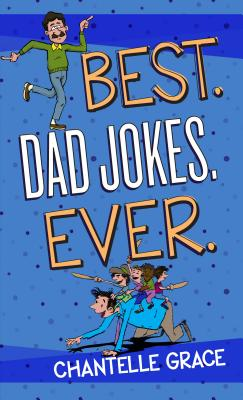 Image for Best. Dad Jokes. Ever.