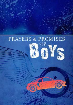 Image for Prayers & Promises for Boys