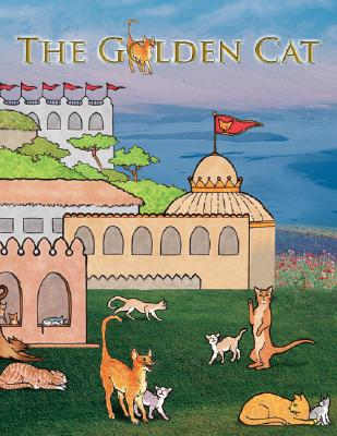Image for The Golden Cat