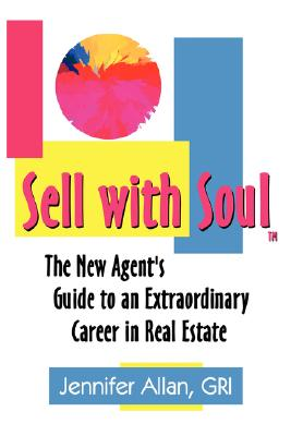 Sell With Soul, Allan, Jennifer