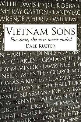 Image for Vietnam Sons: For some, the war never ended