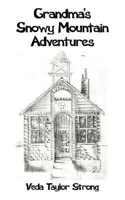Image for Grandma's Snowy Mountain Adventures