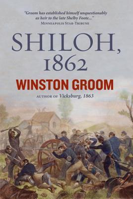 Shiloh, 1862, Groom, Winston