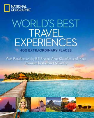 Image for World's Best Travel Experiences: 400 Extraordinary Places