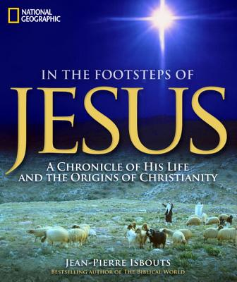 Image for IN THE FOOTSTEPS OF JESUS