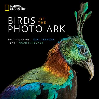 Image for BIRDS OF THE PHOTO ARK