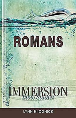 Image for Immersion Bible Studies: Romans