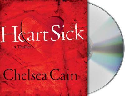 HEARTSICK, CAIN, CHELSEA