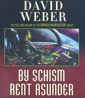 Image for By Schism Rent Asunder