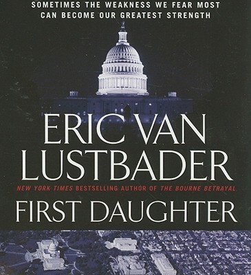 Image for FIRST DAUGHTER