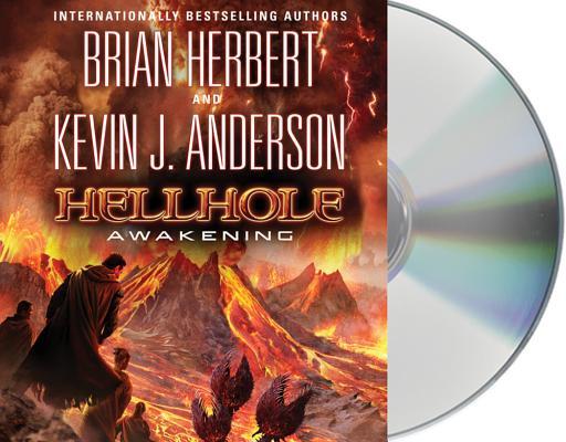 Image for Hellhole: Awakening (The Hellhole Trilogy)