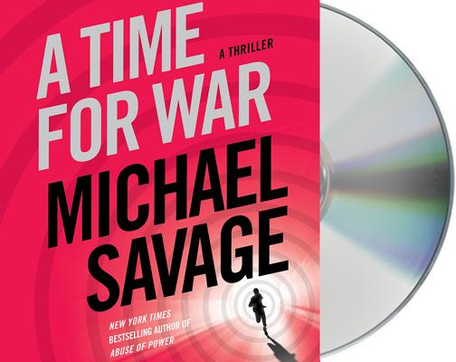 Image for A Time for War: A Thriller