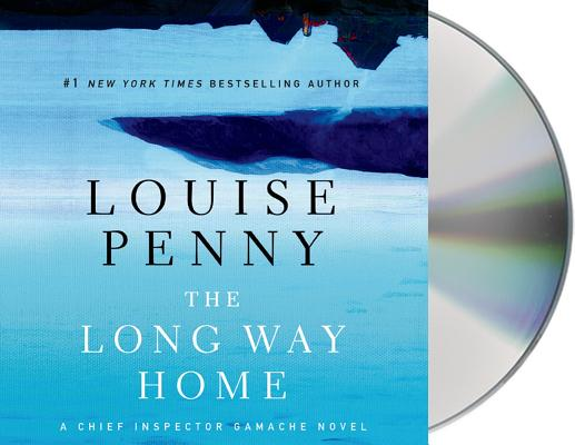 Image for The Long Way Home: A Chief Inspector Gamache Novel