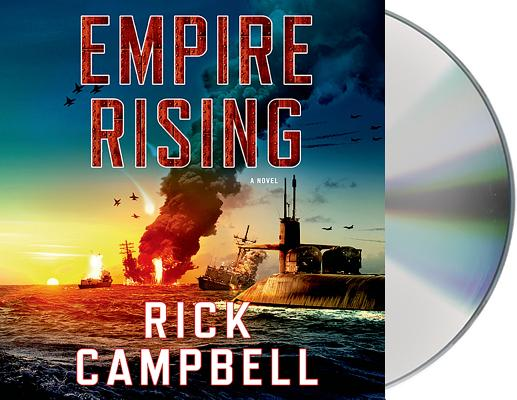 Image for EMPIRE RISING