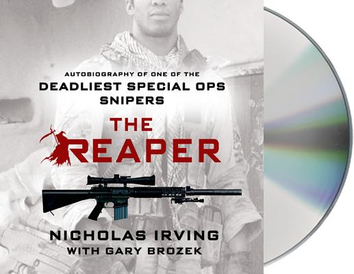 Image for REAPER : AUTOBIOGRAPHY OF ONE OF THE