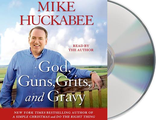 Image for GOD  GUNS  GRITS  AND GRAVY