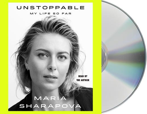 Image for Sharapova: An Autobiography