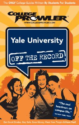 Image for Yale University 2007 (College Prowler)