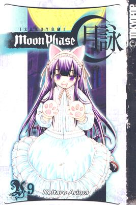 Image for Tsukuyomi: Moon Phase, Volume 9 (v. 9)