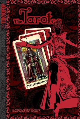 Image for Tarot Cafe, The Volume 5