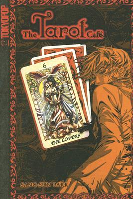 Image for Tarot Cafe, The Volume 6