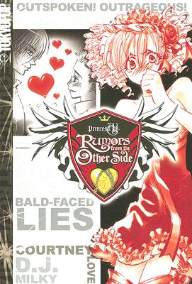 Princess Ai: Rumors from the Other Side (v. 1), Villavert, Armand; Steinbach, Hans; Kujiradou, Misaho; Buccellato, Steve