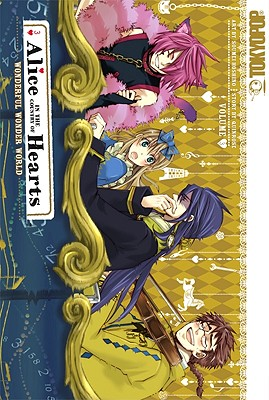 Image for Alice in the Country of Hearts, Vol. 3