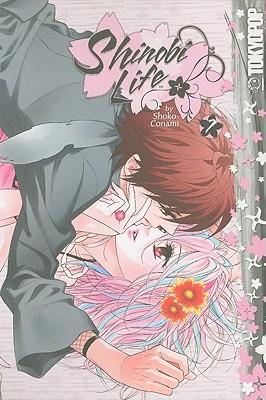 Image for Shinobi Life, Vol. 7