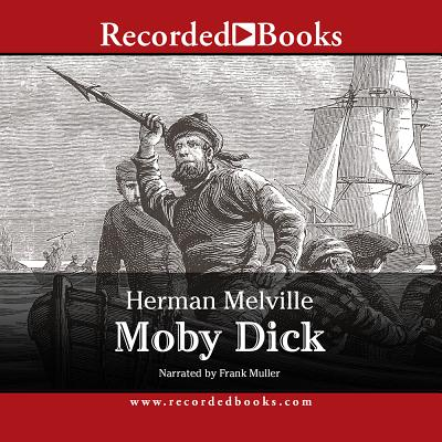 Image for Moby Dick [UNABRIDGED Audiobook] (Recorded Books Unabridged Classics)