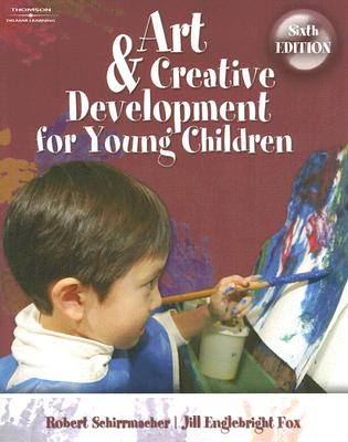 Image for Art and Creative Development for Young Children