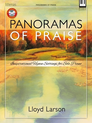 Image for Panoramas of Praise - Book with PowerPoint CD