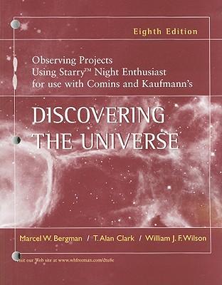 Observing Projects Using Starry Night Enthusiast, Clark, Alan T.; Wilson, William J. F.; Bergman, Marcel; Kaufmann, William J.; Comins, Neil F.