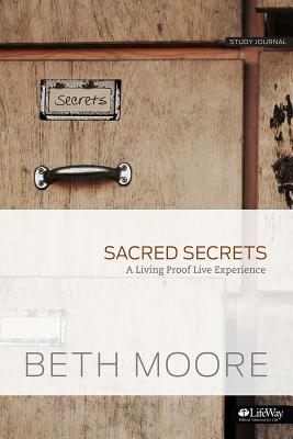 Image for Sacred Secrets: A Living Proof Live Experience - Study Journal
