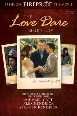 Image for The Love Dare Bible Study (Updated Edition) - Member Book