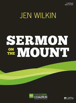Image for The Sermon on the Mount - Bible Study Book