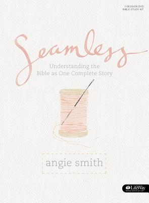 Image for Seamless: Understanding The Bible As One Complete Story (Member Book)