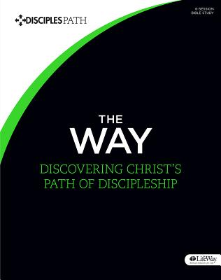 Image for Disciples Path - The Way [Vol 2] (Member Book)