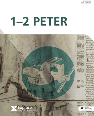 Image for 1–2 Peter (Explore the Bible