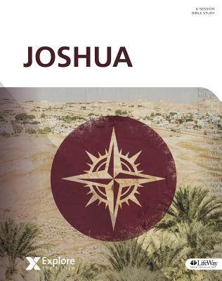 Image for Joshua (Explore the Bible)